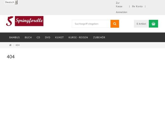Screenshot von http://www.springforelle.de/de/The-Curtis-Creek-Manifesto